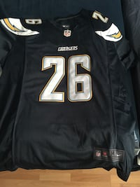Los Angeles Chargers Casey Hayward Jr Jersey San Diego, 92129