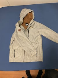 Men's The North Face Sherpa lined jacket London, N5Y 1T1