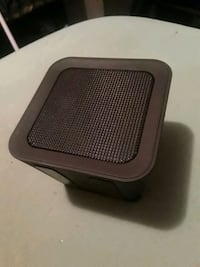 black and gray portable speaker Knoxville, 37917