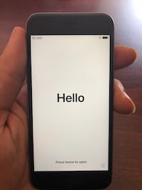 iPhone 6s 16 gb like new $250 Centreville, 20121