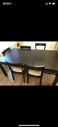 Dining table 萨里, V4A 1L8