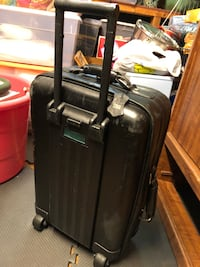 Leather traveling case Springfield, 22150