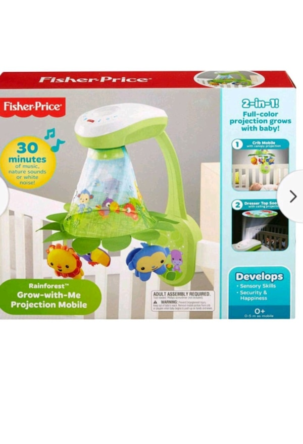 Fisher-Price donence