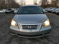 Honda - Odyssey (North America) - 2008 Woodbridge