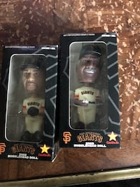 San Francisco giants bobble head  Vacaville, 95687