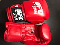 Boxing gloves 14 oz  Mississauga, L5A 2W7