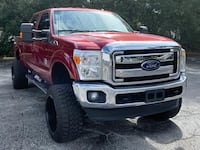 Ford-F-250 Super Duty-2016 Tampa, 33604