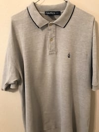 Men's Nautica Polo San Antonio, 78250