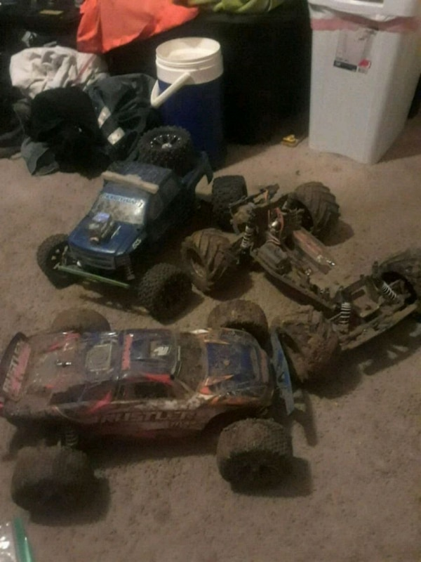 Rc Cars For Sale >> Traxxas Rc Cars
