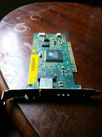 PC Ethernet card