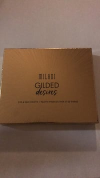 Milani Gilded Desires (Eye and  Face Palette) Alexandria, 22304