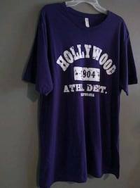 ***MEN'S XL SHIRT!***