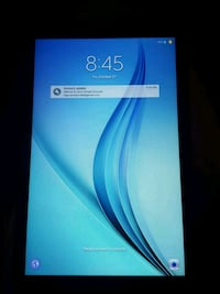 Samsung tablet  Capitol Heights, 20743