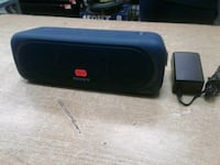 Sony XB40 Portable Wireless Speaker with Bluetooth and Speaker Lights Baltimore, 21216
