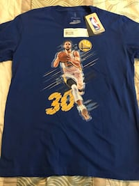 Stephen Curry Youth (L) T-shirt