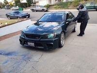 2001 Lexus IS300 Santa Ana