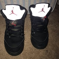OG Jordan 5s Little Rock, 72204