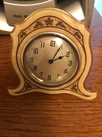 Vintage Asco alarm clock - for decor