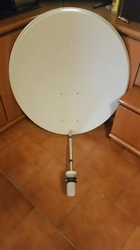 Parabola satellitare da 80 cm Metropolitan City of Milan