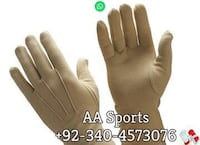 Cotton gloves Sialkot