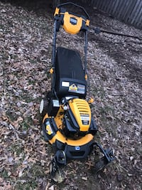 Lawnmower- $650 retail Ashburn, 20147