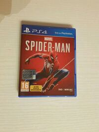Spiderman Ps4  6812 km