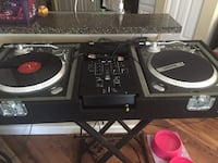 Used Dj Equipment For Sale In Durham Letgo