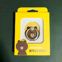 LINE FRIENDS Phone Ring (Original)