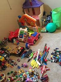 Toys  Chestermere, T1X 0C3
