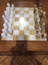 Onyx Chess Set Vaughan, L4J 3E7