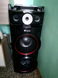 Stereo nuovo 500w Cesate, 20020