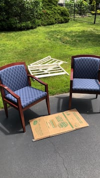 High quality Chairs price negotiable  Blue Bell, 19422