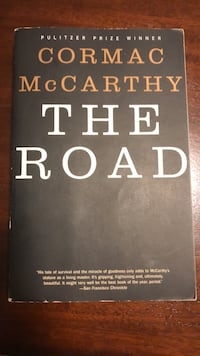 The Road by Cormac McCarthy Fullerton, 92833