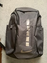 Nike Hoops Elite Pro Basketball Backpack Clear Spring, 21722