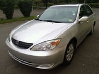 Toyota - Camry - 2002 Annandale, 22003