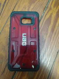 Samsuge edge s7 phone case