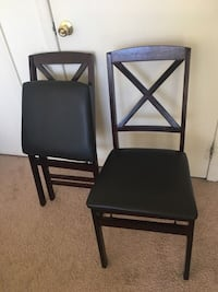 Foldable Chairs cushion seat