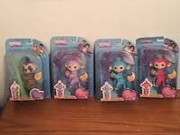 Fingerlings Manassas