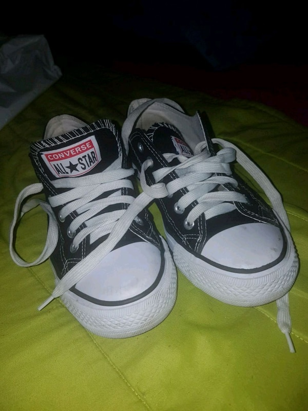 All star old scholl