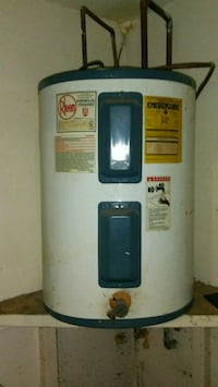 HOT WATER HEATER (electric) Clearwater, 33765