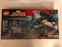 LEGO - 76032 - Avengers Quinjet City Harpers Ferry, 25425
