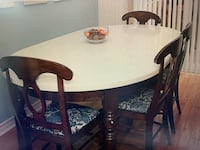 Dinning table set  Toronto, M2P 1R7