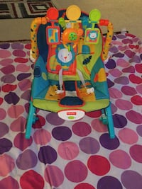 toddler's multicolored activity gym Annandale, 22003
