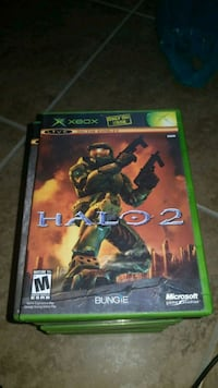 Xbox One Halo 3 game case Slidell, 70460