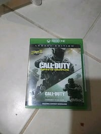 Xbox one game Mission, 78573