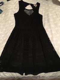 Black lace dress Great Falls, 59401