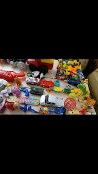 20 pieces of Toys bundles Queens, 11367