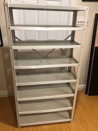 Shelf/shelves unit (metal) Kirkland, H9H 3J1