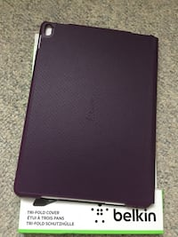 """iPad Pro 9.7"""" cover from Belkin  Montréal, H9H 5M4"""