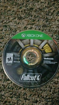 Fallout 4 xbox one 3666 km